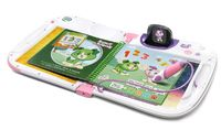 LeapFrog: LeapStart 3D (Pink) - Interactive Learning System image