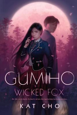 Gumiho: Wicked Fox by KAT CHO image