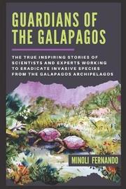 Guardians Of The Galapagos by Minoli Fernando image