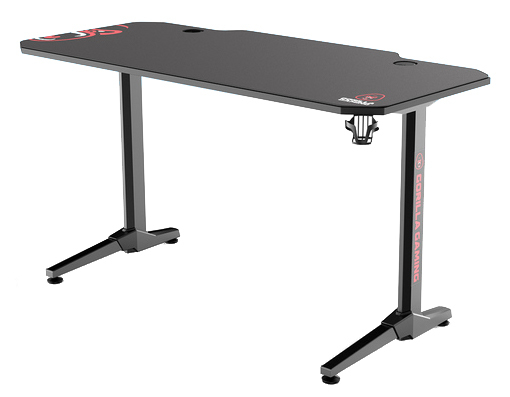 Gorilla Gaming Desk - Champion for