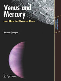 Venus and Mercury, and How to Observe Them by Peter Grego image