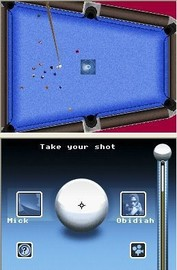 8 Ball All Stars for Nintendo DS image