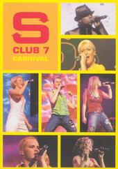 S Club 7 - Carnival on DVD