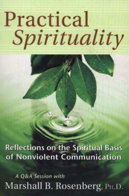 Practical Spirituality by Marshall B. Rosenberg image