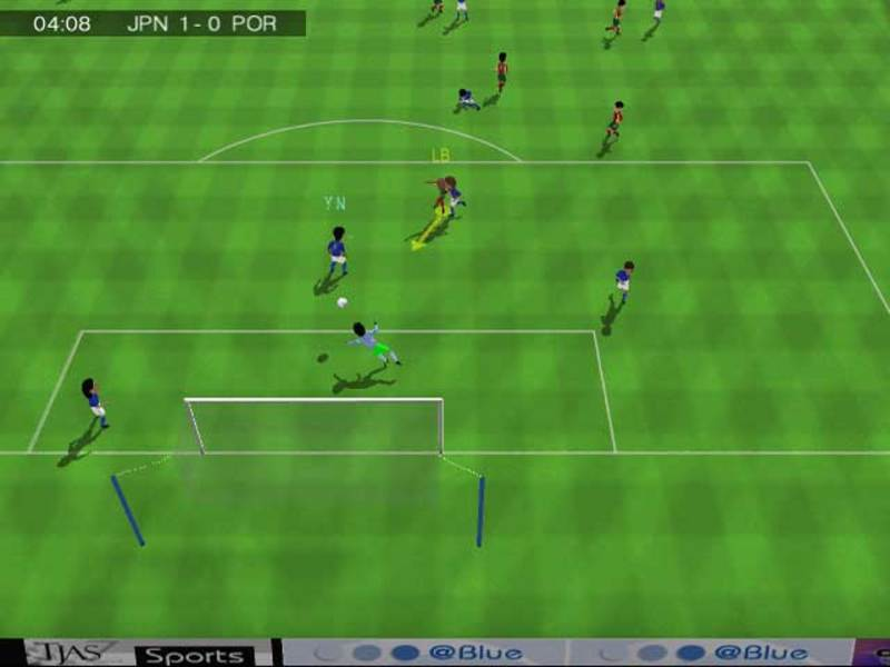 Sensible Soccer 2006 for Xbox image