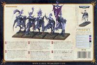 Warhammer Seekers of Slaanesh image