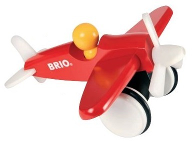 Brio Airplane image