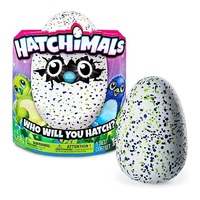 Hatchimals Draggles - Green Egg