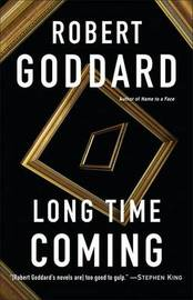 Long Time Coming by Robert Goddard image