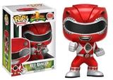 Power Rangers - Red Ranger (Action Pose) Pop! Vinyl Figure