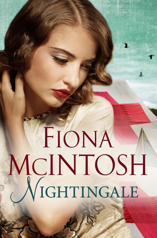 Nightingale by Fiona McIntosh