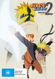 Naruto Shippuden - Hokage Box 2 (Eps 101-205) DVD