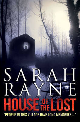 House of the Lost by Sarah Rayne image