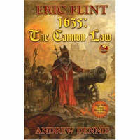 1635: Cannon Law by Eric Flint image