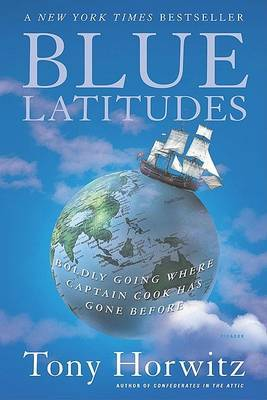 Blue Latitudes by Horowitz