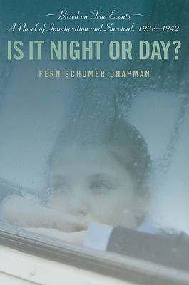 Is It Night or Day? by Fern Schumer Chapman image