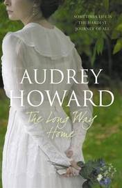 The Long Way Home by Audrey Howard image