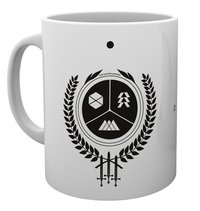 Destiny 2: Guardian Crests - Mug