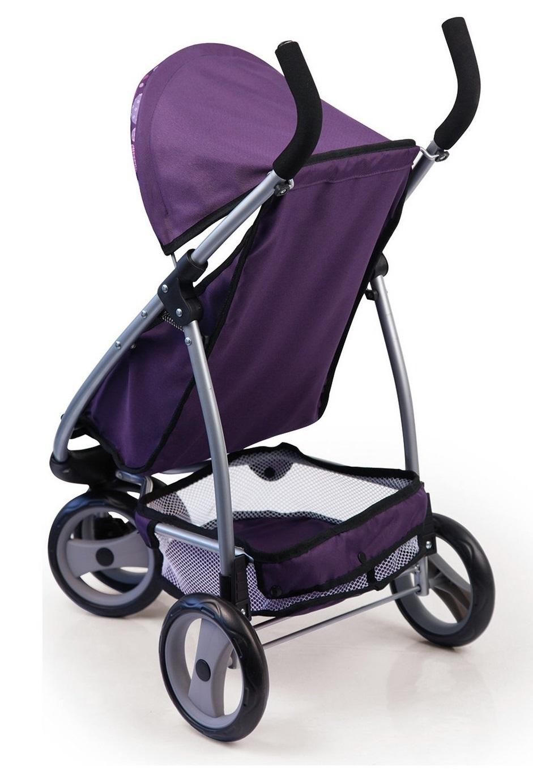 Bayer: Sport Doll's Jogger - Purple image