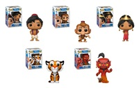 Aladdin - Pop! Vinyl Bundle (with a chance for a Chase version!)