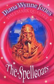 The Spellcoats by Diana Wynne Jones image