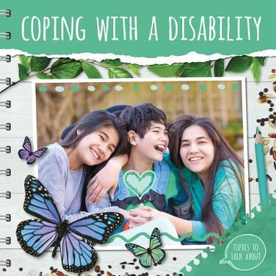 Coping with a Disability by Holly Duhig