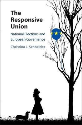 The Responsive Union by Christina J. Schneider image