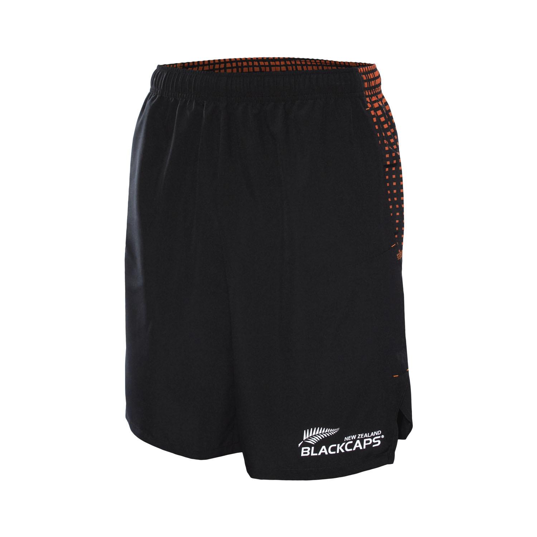 BLACKCAPS Gym Shorts (Large) image