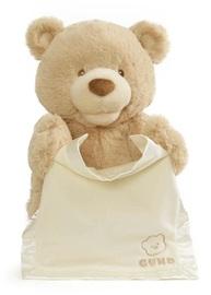 "Gund: Peek-a-boo Bear - 11.5"" Animated Plush"