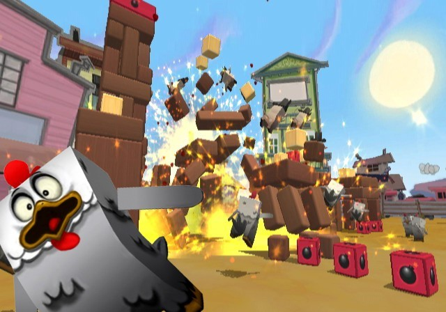 Boom Blox for Nintendo Wii image
