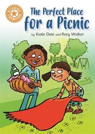 Reading Champion: The Perfect Place for a Picnic by Katie Dale