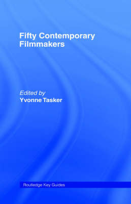 Fifty Contemporary Filmmakers image