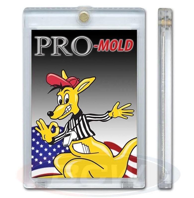 Pro-Mold: Magnetic Card Holder - 20pt image