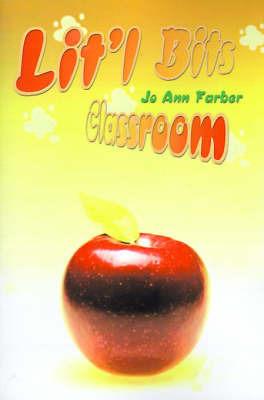 Lit'l Bit's Classroom by Jo Ann Farber image