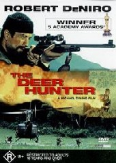 The Deer Hunter on DVD