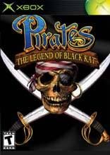 Pirates: The Legend of Black Kat for Xbox