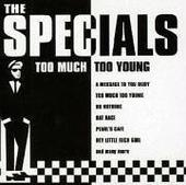 Too Much Too Young: Gold Collection by The Specials