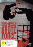 Brute Force DVD