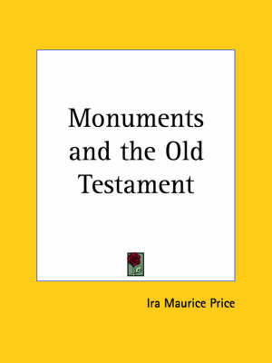 Monuments by IRA Maurice Price