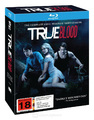 True Blood - The Complete First, Second & Third Seasons on Blu-ray