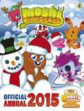 Moshi Monsters Official Annual 2015