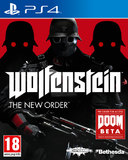 Wolfenstein: The New Order for PS4