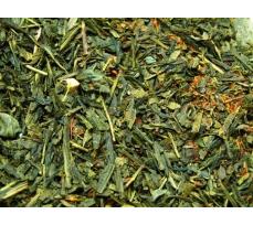 Tea Total - Lime & Mint Mojito Green Tea (Sample Bag) image