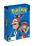 Pokemon: The Series X & Y (Limited Edition) DVD