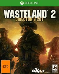 Wasteland 2 Directors Cut for Xbox One