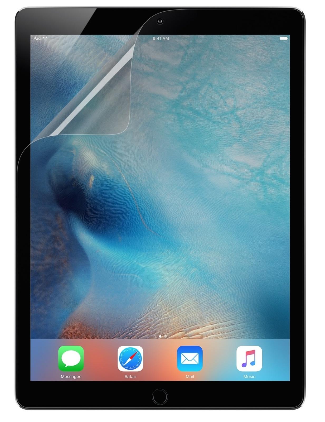 "Belkin: iPad Pro 12"" Clear Screen Overlay - 2 Pack image"