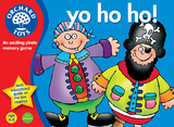 Orchard Toys: Yo ho Ho! Pirate Game