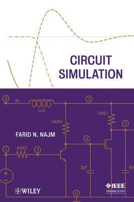 Circuit Simulation by Farid N. Najm image