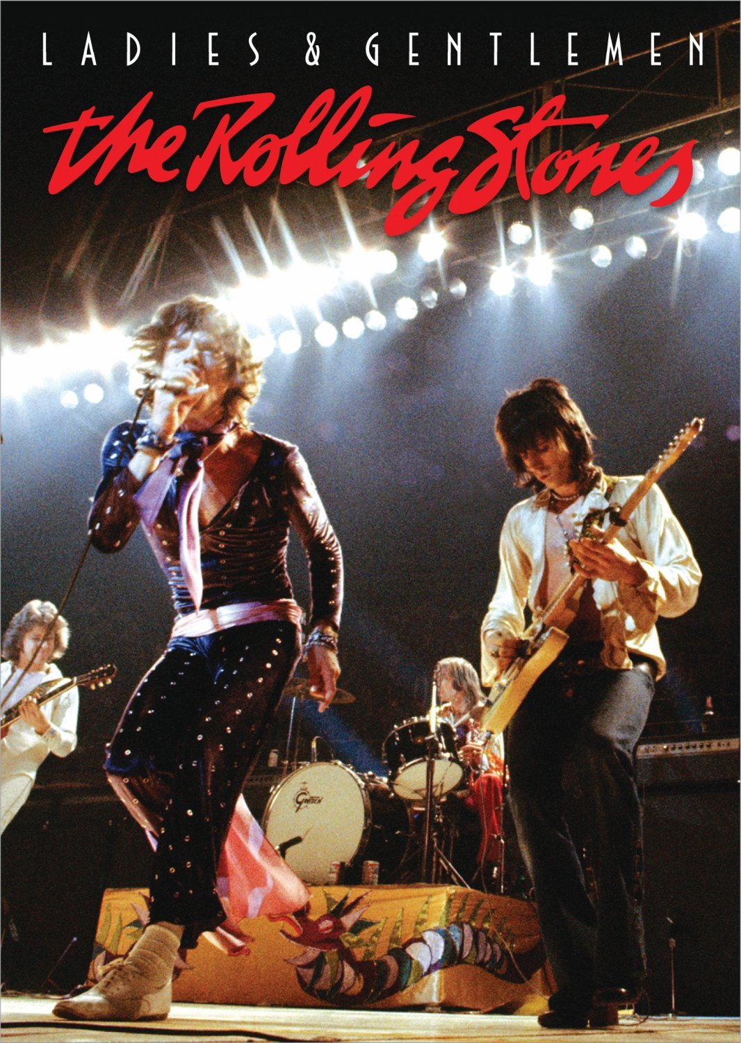 The Rolling Stones: Ladies and Gentlemen on  image