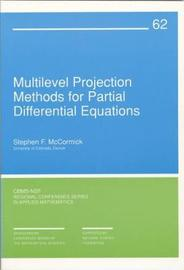 Multilevel Projection Methods for Partial Differential Equations by Stephen F. McCormick image